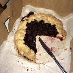 Jerry's Cherry Tart