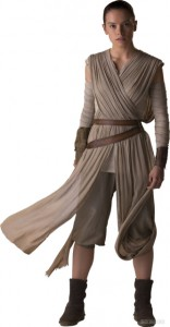 Rey Full Outfit