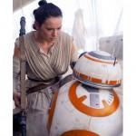 Rey & BB-8