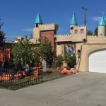 Castle Brittahytta 2016