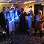 Ultimate Costume Star Wars Clan