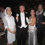 Ultimate Costume: Barbieri Downton Abbey Clan