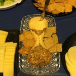 Cheese Hourglass