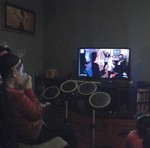 Rock Band Panorama