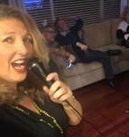 Rock Band selfie!