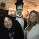 Igor & Inga with Fancy Frank