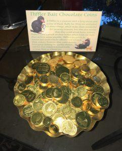 Niffler Bait Chocolate Coins